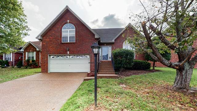 1432 Stoner Rdg, Hermitage, TN 37076 (MLS #RTC2190280) :: The Huffaker Group of Keller Williams