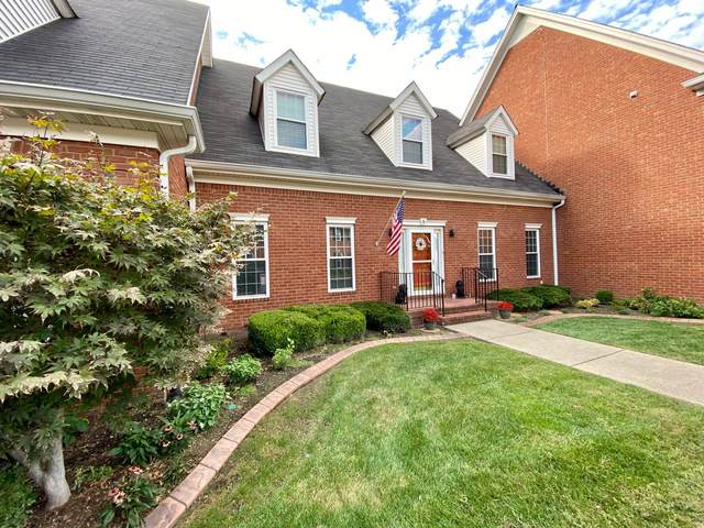 8 Wyndermere, Hendersonville, TN 37075 (MLS #RTC2190308) :: Village Real Estate