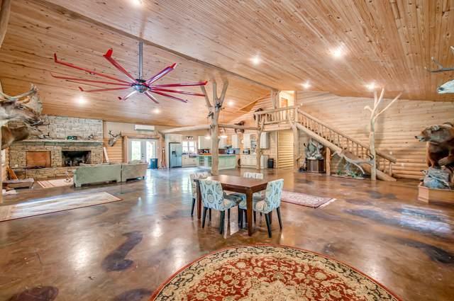 0 Free Byrd Lane, Lobelville, TN 37097 (MLS #RTC2190312) :: RE/MAX Homes And Estates