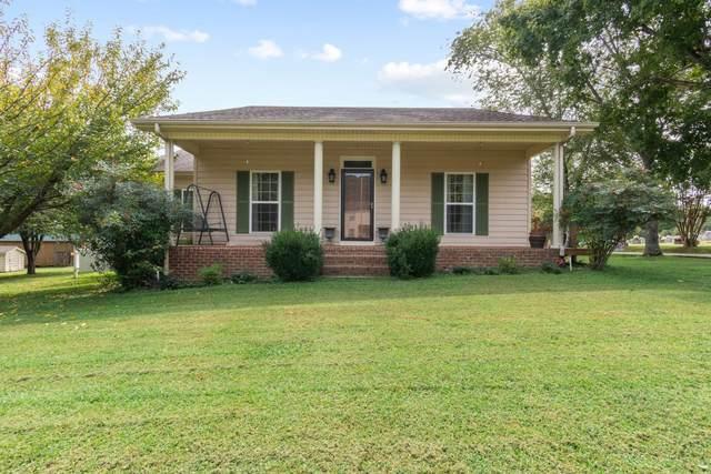 117 Wiggins Ave, Lynchburg, TN 37352 (MLS #RTC2190336) :: RE/MAX Homes And Estates