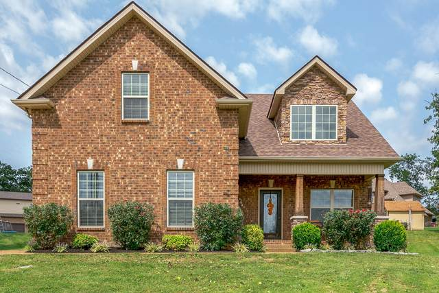 1103 Rivercrest Drive, Murfreesboro, TN 37129 (MLS #RTC2190338) :: Village Real Estate