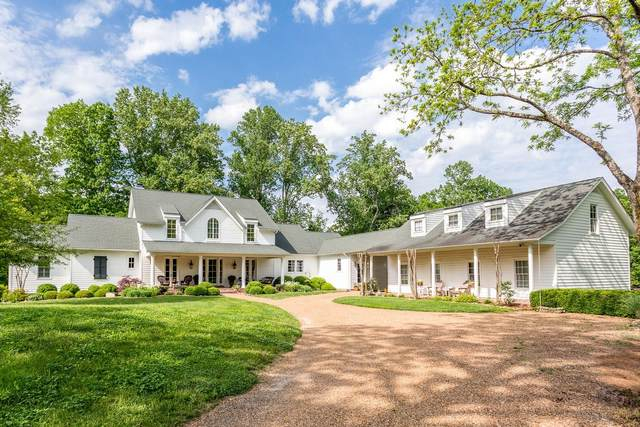 5292 Poor House Hollow Rd, Franklin, TN 37064 (MLS #RTC2190357) :: Hannah Price Team