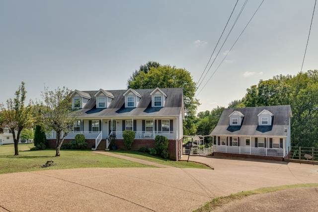 107 Robin Ct, Columbia, TN 38401 (MLS #RTC2190368) :: FYKES Realty Group