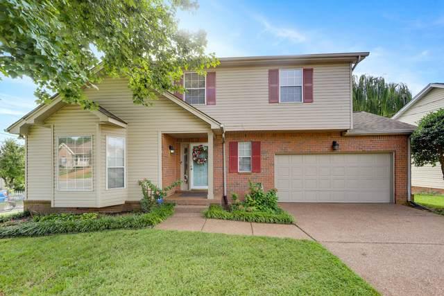 1213 Crestfield Dr, Nashville, TN 37211 (MLS #RTC2190372) :: RE/MAX Homes And Estates