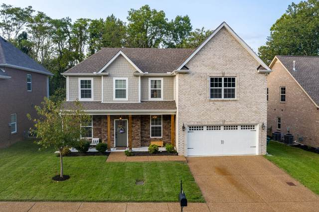 8276 Tapoco Ln, Brentwood, TN 37027 (MLS #RTC2190375) :: The Group Campbell