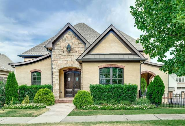 413 Glen West Dr, Nashville, TN 37215 (MLS #RTC2190386) :: Wages Realty Partners