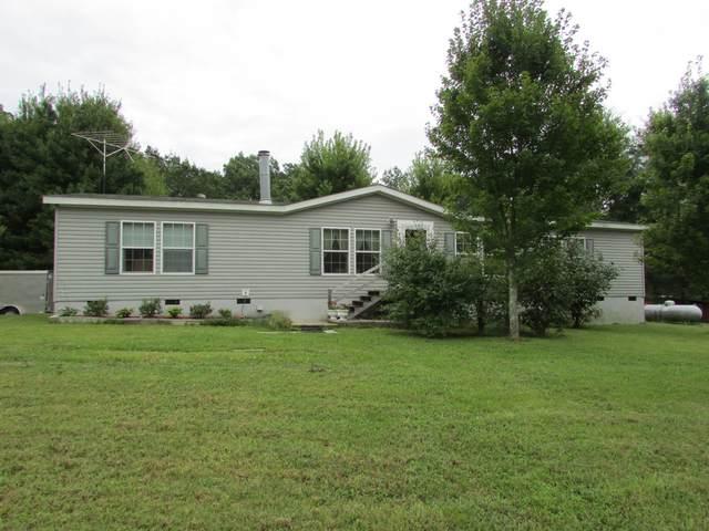 1694 Besstown Rd, Beersheba Springs, TN 37305 (MLS #RTC2190390) :: Village Real Estate