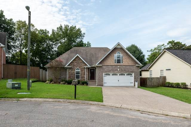 689 Kingsway Dr, Old Hickory, TN 37138 (MLS #RTC2190395) :: CityLiving Group