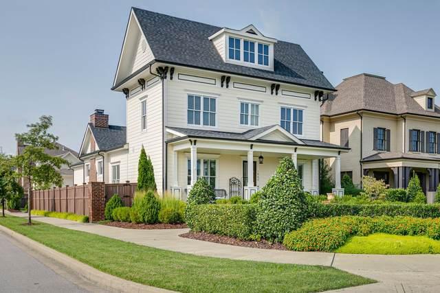 1662 Townsend Blvd, Franklin, TN 37064 (MLS #RTC2190400) :: DeSelms Real Estate