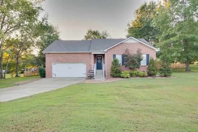 1206 Bates Rd, Lebanon, TN 37087 (MLS #RTC2190401) :: Village Real Estate