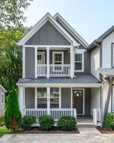 2622C Pennington Ave, Nashville, TN 37216 (MLS #RTC2190410) :: HALO Realty