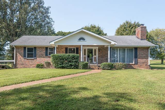 2280 C C C Rd, Dickson, TN 37055 (MLS #RTC2190417) :: Maples Realty and Auction Co.