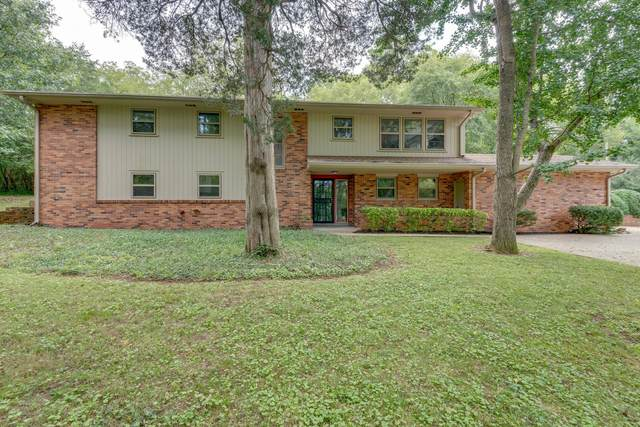 2910 Windemere Ct, Nashville, TN 37214 (MLS #RTC2190424) :: The Huffaker Group of Keller Williams