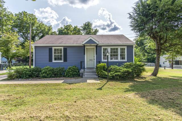 1332 Mcalpine Ave, Nashville, TN 37216 (MLS #RTC2190440) :: The Huffaker Group of Keller Williams