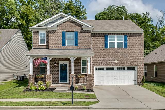 2608 Thicket Ridge Ct, Hermitage, TN 37076 (MLS #RTC2190442) :: The Kelton Group