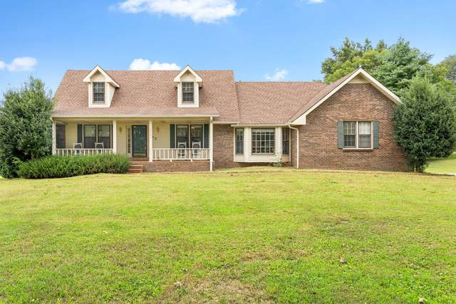 3341 Sango Rd, Clarksville, TN 37043 (MLS #RTC2190473) :: The Group Campbell