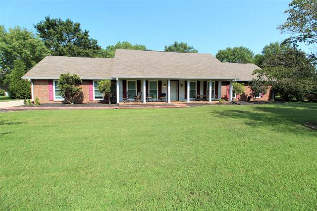 91 Greenwood Dr, Lebanon, TN 37090 (MLS #RTC2190474) :: FYKES Realty Group