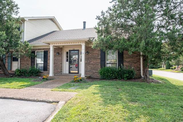 832 Brentwood Pt, Brentwood, TN 37027 (MLS #RTC2190476) :: The Miles Team | Compass Tennesee, LLC