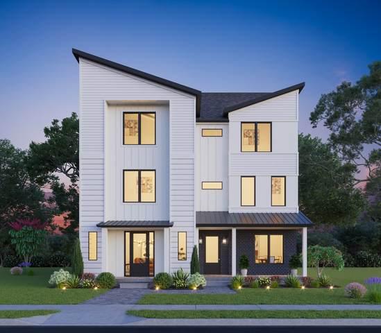 122B Fern Ave, Nashville, TN 37207 (MLS #RTC2190497) :: Nelle Anderson & Associates
