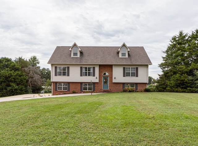 84 Amberwood Dr, Mc Minnville, TN 37110 (MLS #RTC2190516) :: Village Real Estate