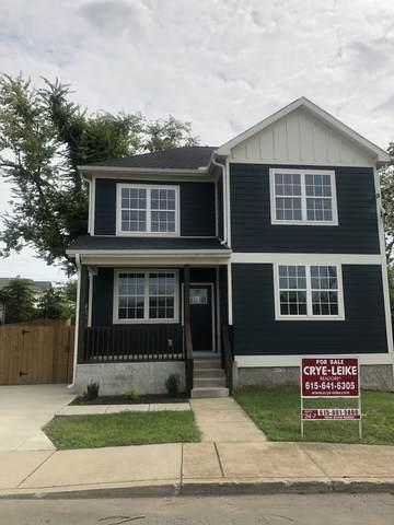 1503 Underwood St, Nashville, TN 37208 (MLS #RTC2190529) :: HALO Realty