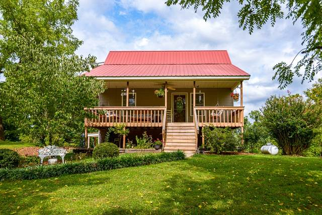 206 Carpenter Rd, Dellrose, TN 38453 (MLS #RTC2190537) :: PARKS