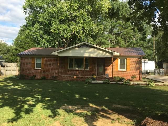 403 Clark Blvd, Mc Minnville, TN 37110 (MLS #RTC2190563) :: Village Real Estate