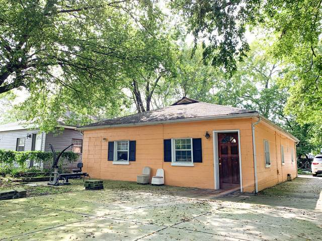 815 Lena St, Nashville, TN 37208 (MLS #RTC2190572) :: The Huffaker Group of Keller Williams
