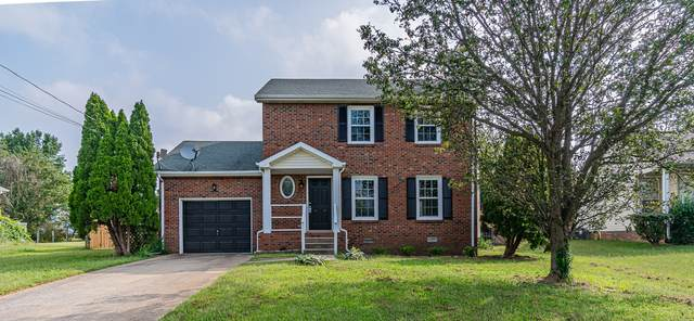 1213 Parkview Dr, Clarksville, TN 37042 (MLS #RTC2190584) :: The Helton Real Estate Group