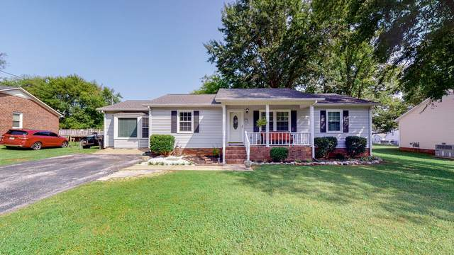 2012 Cobb Dr, Columbia, TN 38401 (MLS #RTC2190589) :: Wages Realty Partners