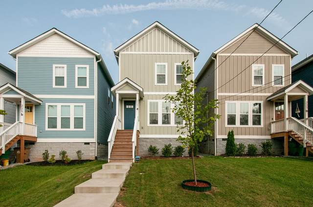 227A Hillcrest Dr, Madison, TN 37115 (MLS #RTC2190596) :: Village Real Estate