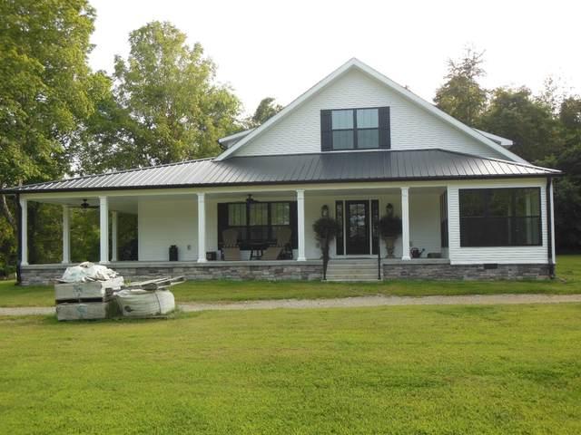 2771 Joe Mac Lipscomb Rd, Springfield, TN 37172 (MLS #RTC2190610) :: Village Real Estate