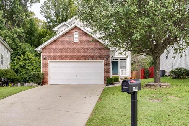3708 Creston Ct, Hermitage, TN 37076 (MLS #RTC2190628) :: Village Real Estate