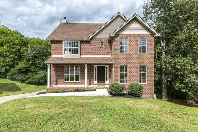 304 Claymille Pl, Nashville, TN 37207 (MLS #RTC2190640) :: Village Real Estate