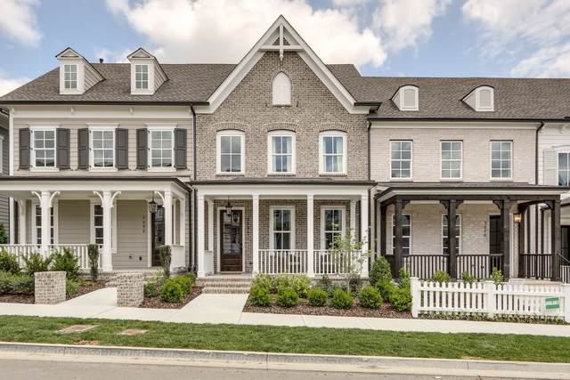 3084 Hathaway Street, Wh # 1904, Franklin, TN 37064 (MLS #RTC2190656) :: Maples Realty and Auction Co.