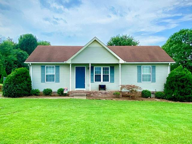 155 Smith Rd, Portland, TN 37148 (MLS #RTC2190659) :: Adcock & Co. Real Estate