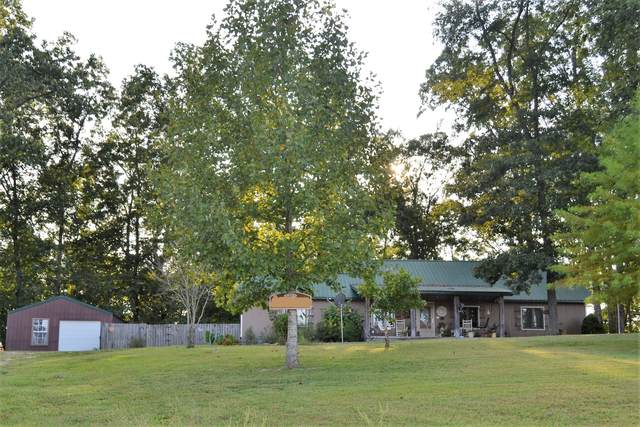 2329 Fall River Rd, Leoma, TN 38468 (MLS #RTC2190669) :: RE/MAX Homes And Estates