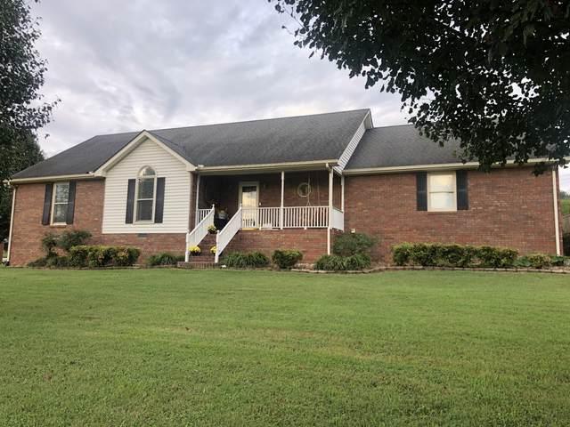 5 Oak Hill Ln, Carthage, TN 37030 (MLS #RTC2190670) :: Nashville on the Move