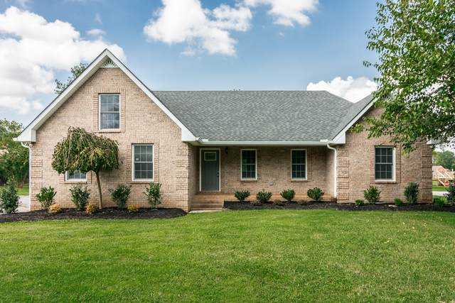 878 Harsh Ln, Castalian Springs, TN 37031 (MLS #RTC2190681) :: John Jones Real Estate LLC