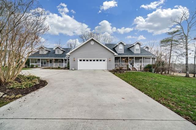 24 Canary Ct, Crossville, TN 38555 (MLS #RTC2190682) :: Village Real Estate