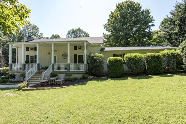 1330 Ridge Road, Dickson, TN 37055 (MLS #RTC2190690) :: Village Real Estate
