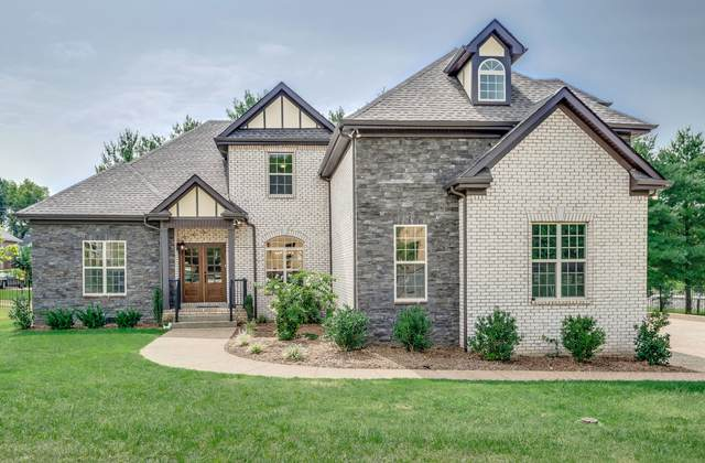 2006 Eagle View Rd, Hendersonville, TN 37075 (MLS #RTC2190693) :: Village Real Estate