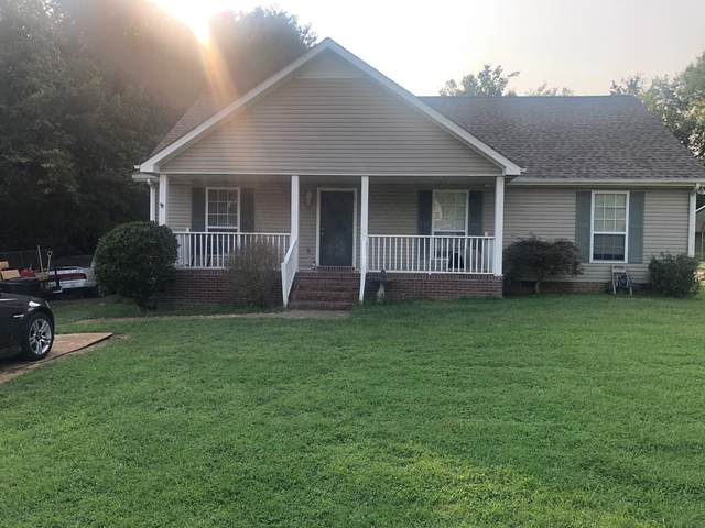 2720 Cash Ct, Thompsons Station, TN 37179 (MLS #RTC2190694) :: Felts Partners