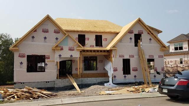 2262 Kirkwall Dr., Nolensville, TN 37135 (MLS #RTC2190697) :: CityLiving Group