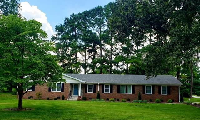 619 Deepwood Dr, Hopkinsville, KY 42240 (MLS #RTC2190699) :: The Group Campbell