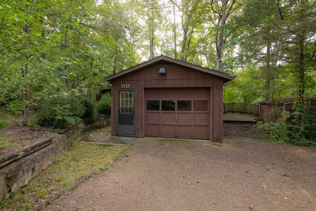 1315 Cc Rd, Kingston Springs, TN 37082 (MLS #RTC2190729) :: The Helton Real Estate Group