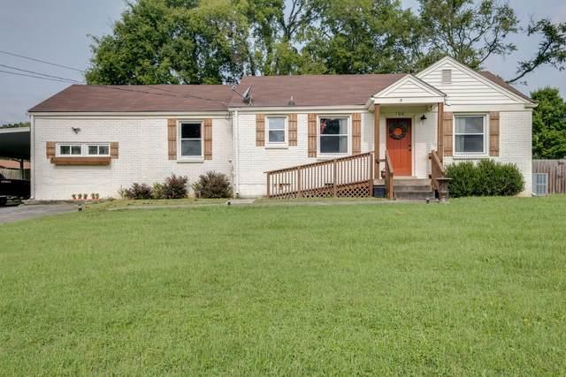 706 Nix Pass, Madison, TN 37115 (MLS #RTC2190733) :: Village Real Estate