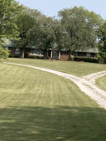 3325 Guthrie Rd, Clarksville, TN 37043 (MLS #RTC2190737) :: The Kelton Group