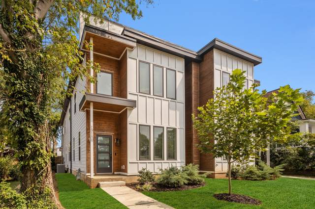 1918B 11th Ave N, Nashville, TN 37208 (MLS #RTC2190746) :: Stormberg Real Estate Group