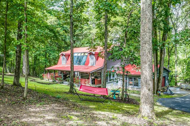 1010 Bald Eagle Dr, Kingston Springs, TN 37082 (MLS #RTC2190750) :: The Helton Real Estate Group